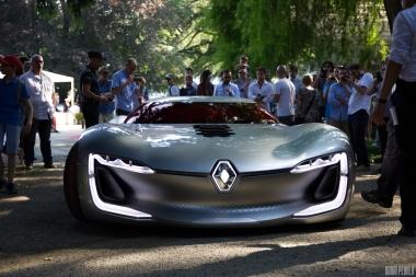 Très bien, Renault!