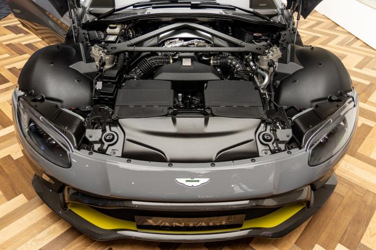 Aston Martin at GIMS 2018 (12)