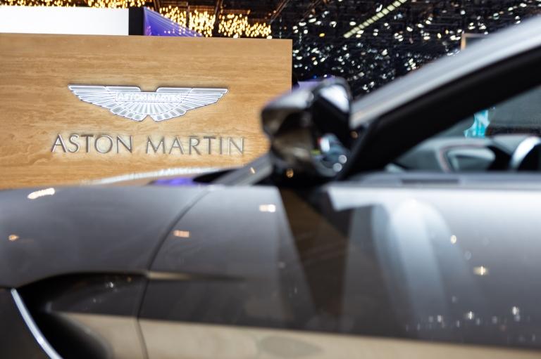 Aston Martin at GIMS 2018 (5)