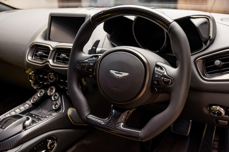Aston Martin at GIMS 2018 (7)