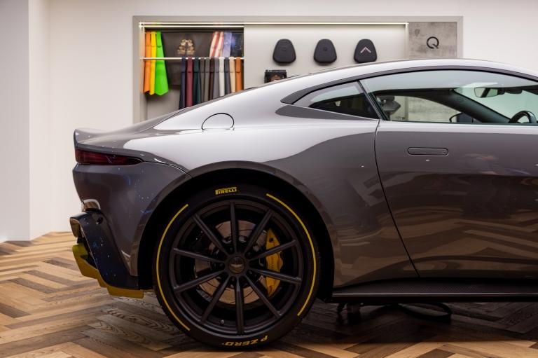 Aston Martin at GIMS 2018 (9)